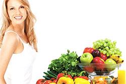 Правильная диета от целлюлита - Целлюлит