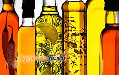 антицеллюлитное масло для массажа