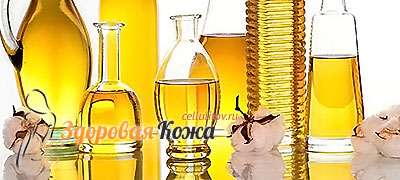 антицеллюлитный массаж с эфирными маслами
